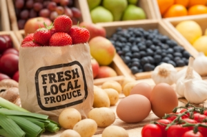 Local Produce Image